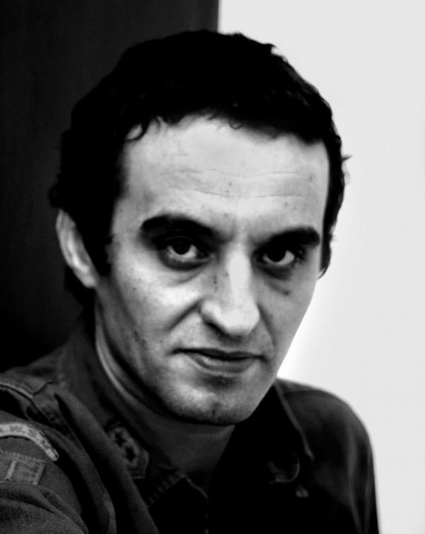 Tarik Samarah, Foto: Mirko Ilić